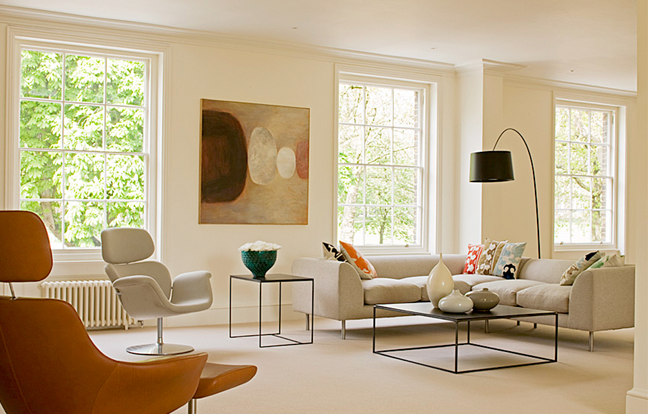 Jenny Wentzel Interior Styling